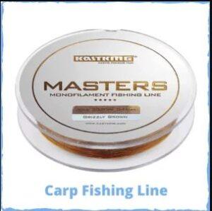 Best Carp Fishing Lines