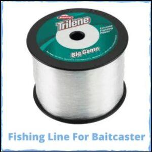 Best Fishing Line For Baitcaster