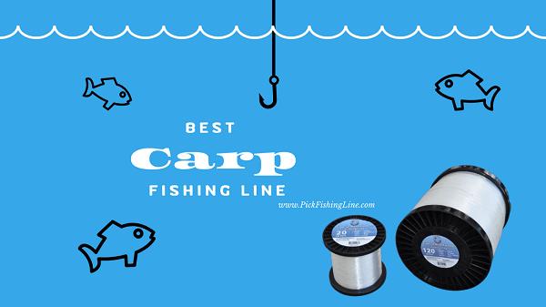 Best Carp Fishing Line